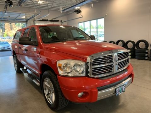 Used Dodge Ram 1500 Gladstone Or