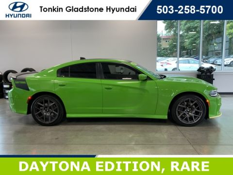 Used Dodge Charger Gladstone Or